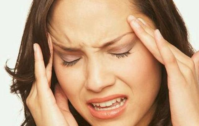 偏头痛发作要人命!温水泡手可助纾缓
