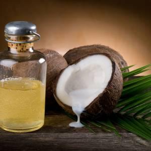 椰子油饱和脂肪是众油之最,提高心血管疾病风险!