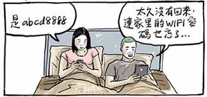 Wifi 密码