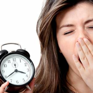 欠钱还钱,但欠眠难还! 算算你的睡眠债有多少