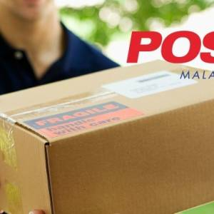 大马邮局发布最新公告  网购海外电子产品要特别留意!