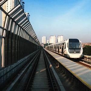 捷运次阶段路线开通两周  MRT捎来乘客想要的好消息!