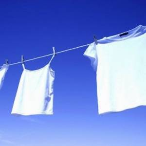 5招超易方法教妳保养白衣!