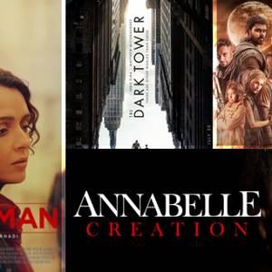 【电影好坏】美术 、灯光、演员、故事,都是一流水平:《Annabelle》