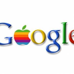 明明是竞争对手  但谷歌欲付苹果30亿只为一件事!