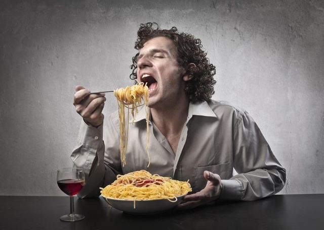 吃得下就别浪费?吃太饱是慢性自杀!