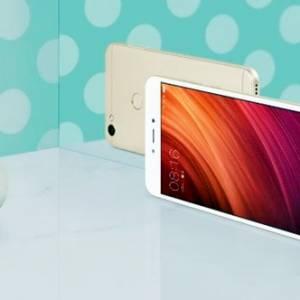 红米Note 5A正式发布  最低售价RM449!