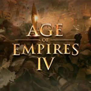 睽违12年 《世纪帝国 IV》终于要来了!