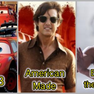 【电影好坏】本周推荐:《American Made》真人事迹搬上银幕