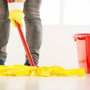 你以为常做家务就是在运动?别傻了,那是两码事!