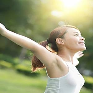 女人都该好好疼爱自己!尤其要懂这5个健康标准!