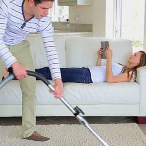 勤做家务可救你一命!