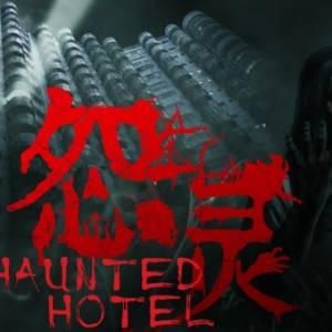 【电影介绍】亚洲十大猛鬼酒店实地拍摄惊悚电影:《怨灵》
