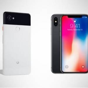 不等iPhone X!入手谷歌Pixel 2的五大理由
