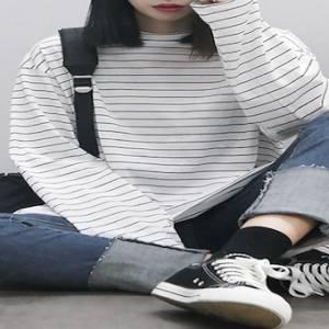 常穿这种裤子,营造高挑身型的视觉效果!
