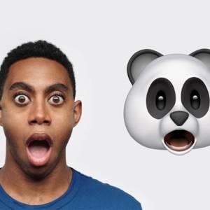 "iPhone X未正式发售  苹果因""Animoji""而惹官司"
