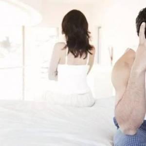 性无能恐会演变家暴!4个心理阶段助参考