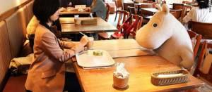 你经常一个人吃饭吗?小心对健康不利!