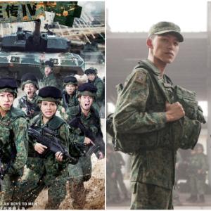【电影介绍】新加坡最成功电影系列 《新兵正传IV》有什么看头?