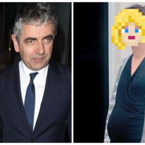 62岁Mr Bean因她抛弃前妻!33岁外遇对象还怀孕了