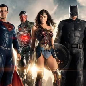 【电影介绍】去看《Justice League》前 请了解6大主角故事背景