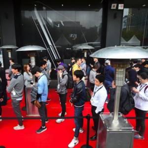 iPhone X发布前夕  韩国监控部门突击搜查苹果办公室