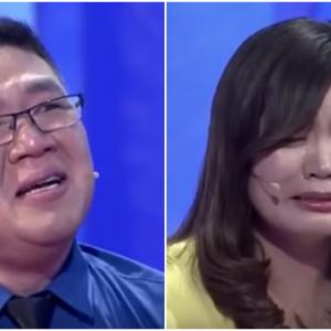 【疯传视频】大马男上节目寻找落跑中国新娘!现场求婚却被拒绝