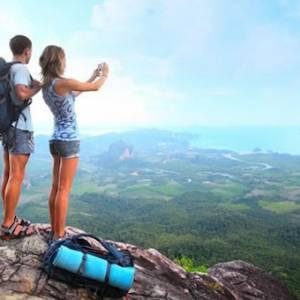 旅行真的是考验情侣的一大关卡?!