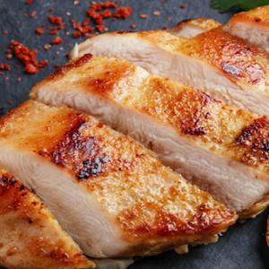 跟着这些步骤,鸡胸肉也好好味!