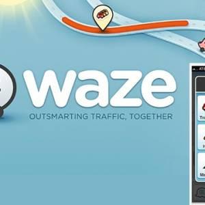 Waze迎来三大更新  第二项功能好酷!