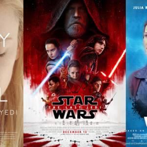 【电影好坏】 《Star Wars: The Last Jedi 》VS 《On Body and Soul 》VS 《Wonder》