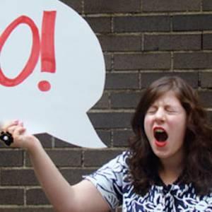 """如何有技巧地向孩子说""""不""""?"""