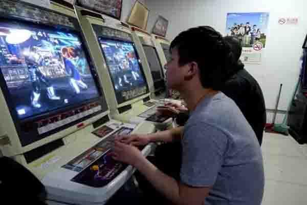 游戏成瘾被列为精神病  你有这些上瘾的症状吗?