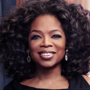 奥普拉:我是黑人女孩 但也有活下去的权利!