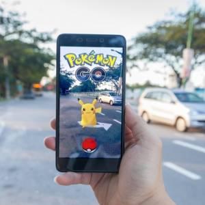 手游也淘汰旧手机!旧iPhone不能再玩《Pokémon GO》了