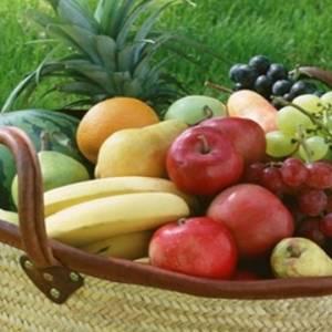 """吃对水果减肥速度更快!哪些水果是""""减肥圣品""""?"""