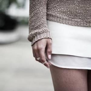 爱穿短裙的女生注意 它其实暗藏许多危机!