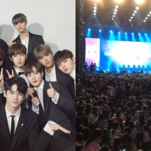 "Wanna One海外粉丝大马非法卖周边遭检举上铐""关8天"""