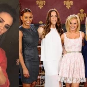 Spice Girls18年后再合体 Victoria不唱照赚5000万!
