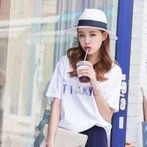 韩国男女的时尚潮流Ulzzang 都是这样穿的!