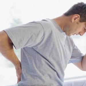 """""""不是因为肾虚或阳痿""""  男人腰酸背痛原因多"""