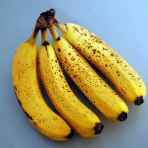 越丑越营养!香蕉斑点多酵素高