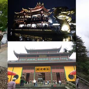 一趟潇洒的背包行:8天7夜观赏杭州西湖十景再登黄山!