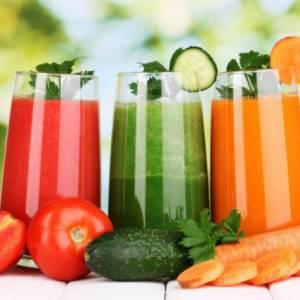 不说不知道!喝蔬果汁≠吃青菜水果