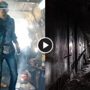《一级玩家》一致好评 VS 今年最恐怖韩片《疯人院逐个捉》