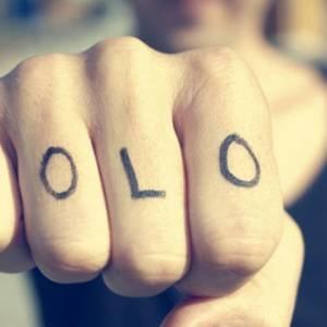 """你是""""YOLO""""族吗?这样的生活说不定更幸福!"""