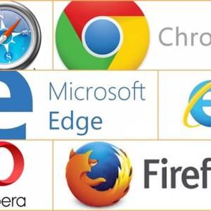 """最新十大浏览器排名  你用的是""""全球第一""""吗?"""