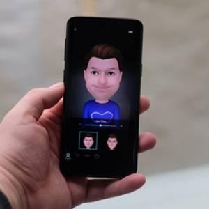 三星Galaxy S9太贵?S9 Mini突然现身了!