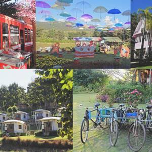 5天4夜游清迈 到访泰国浪漫小镇——拜县!