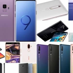 Q1十大最受关注手机  第一名非你想象也!